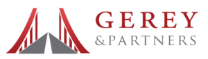 Gerey and Partners weboldala